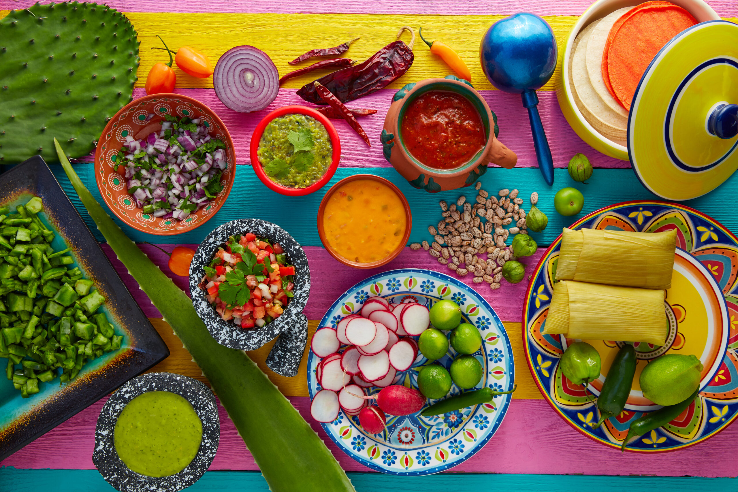 Mexican-food-besides-tacos