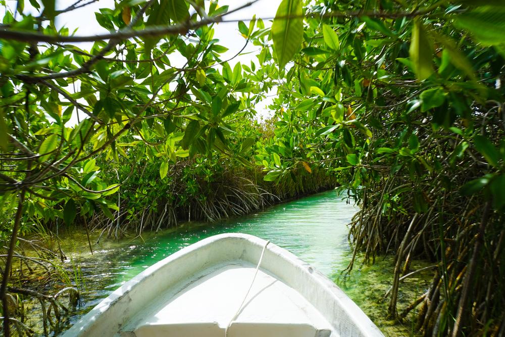 Sian Ka´an Quintana Roo gay travel